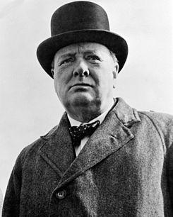 Winston-Churchill-Bow-Tie