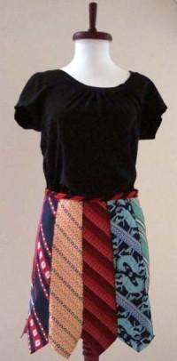 necktie-skirt