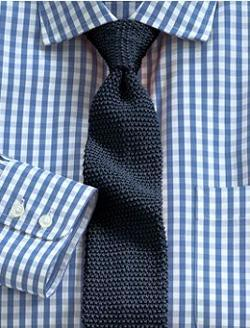 navy-knit-mens-necktie