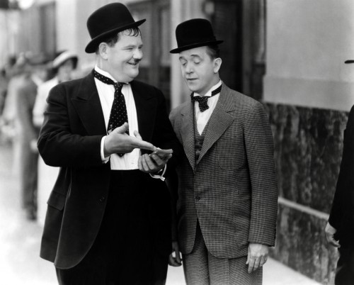 Laurel-and-Hardy-necktie