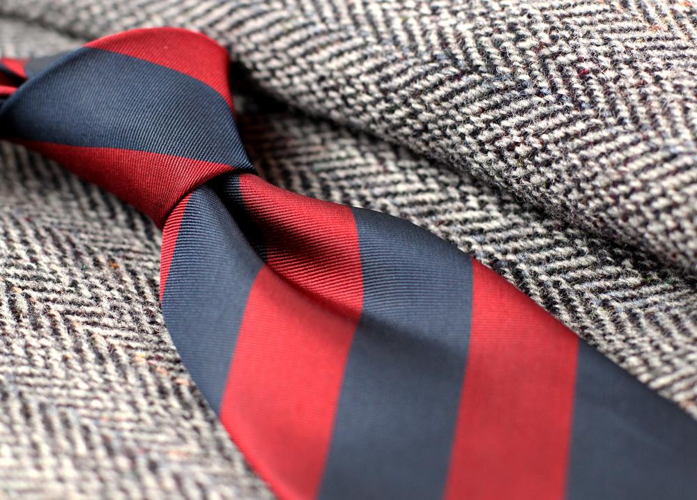 matching neckties to tweed jackets tie a tie net