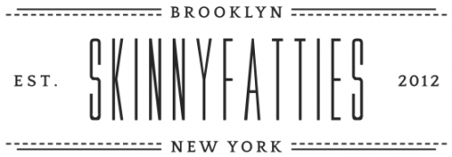 skinnyfatties logo