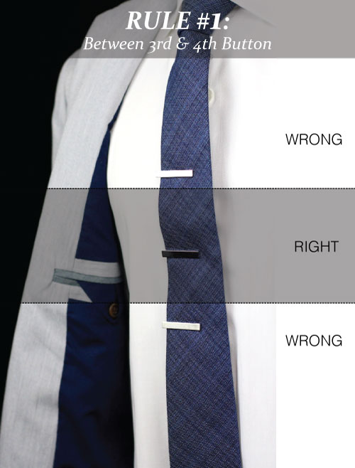 how-high-to-wear-a-tie-bar