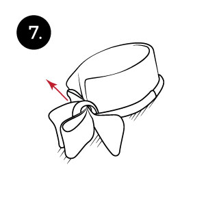 Bow Tie Tutorial How To
