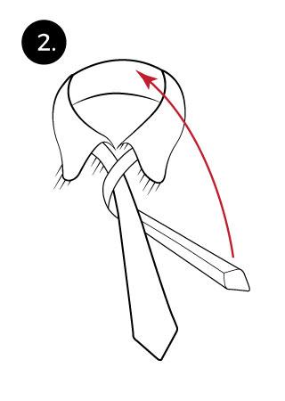 Eldredge knot instructions