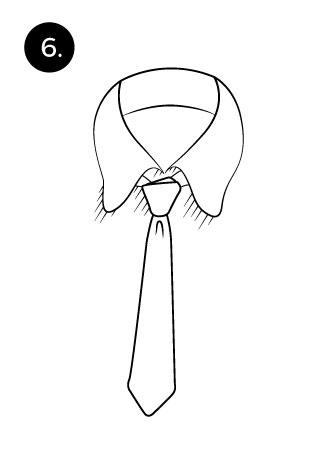 final step kelvin knot