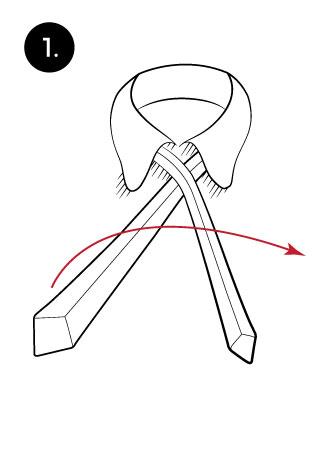 Manhattan knot