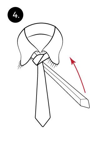 trinity tie knot
