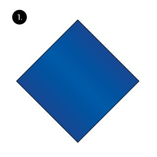 4PointCrown fold