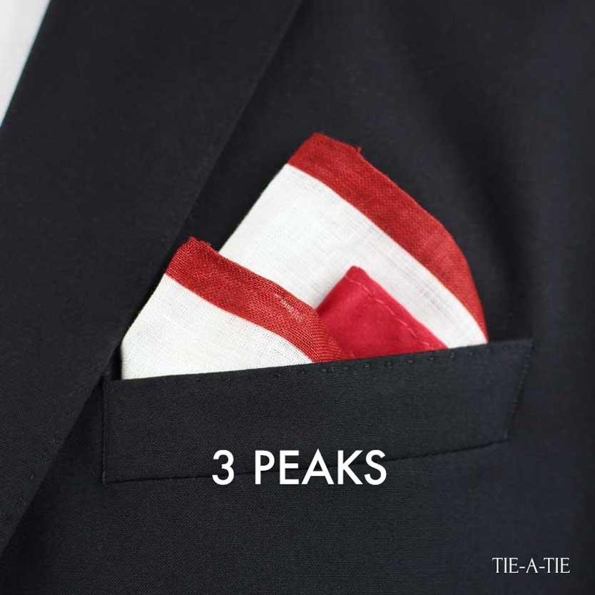 3 Peaks Fold