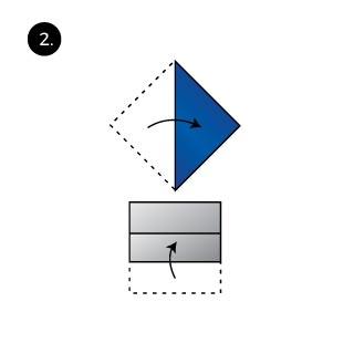 overcoat pocket square