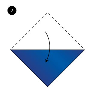 rabbit pocket square