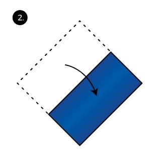 sailing ship fold