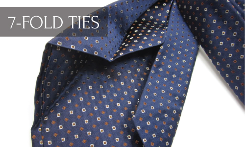 7 fold ties what is a seven fold tie making a 7 fold necktie