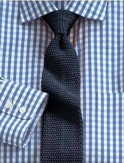 navy-knit-mens-necktie