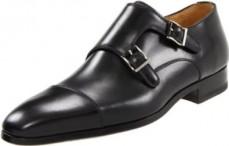 black-double-monk-strap-shoes