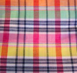 colorful-madras-check-fabric