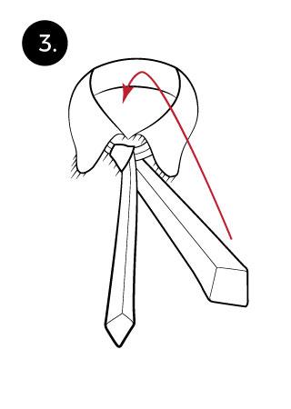 Tie a Necktie Balthus