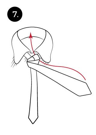 Christensen Mens Tie Knot