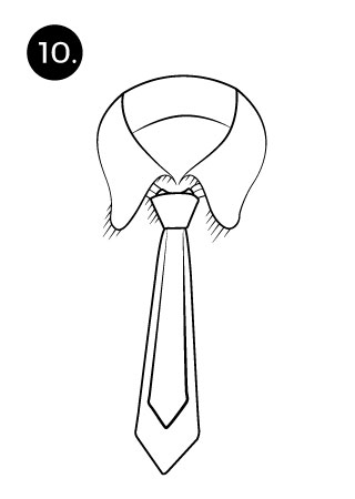 Murrell Tie Knot How to