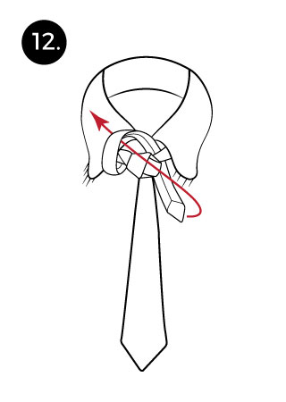 tying an eldredge knot
