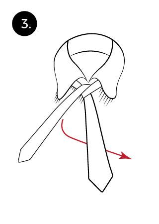 tie a trinity