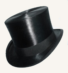 mens-silk-top-hat