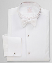 white-tie-dress-shirt