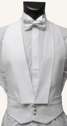 white-tie-waistcoat