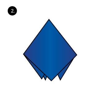 2PointPuff Fold