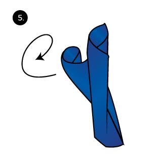 Catta Lily Folding