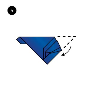 scallop fold