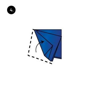 Teepee Folds