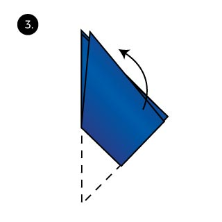How to Fold a Shell Fold